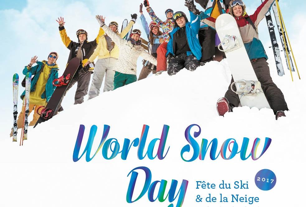 5 éme Fête du Ski