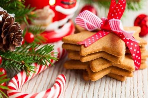 Goûter de Noël du SCAL