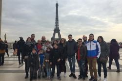 PARIS pour Direct Stade 2